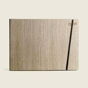 Album disegno in carta cotone