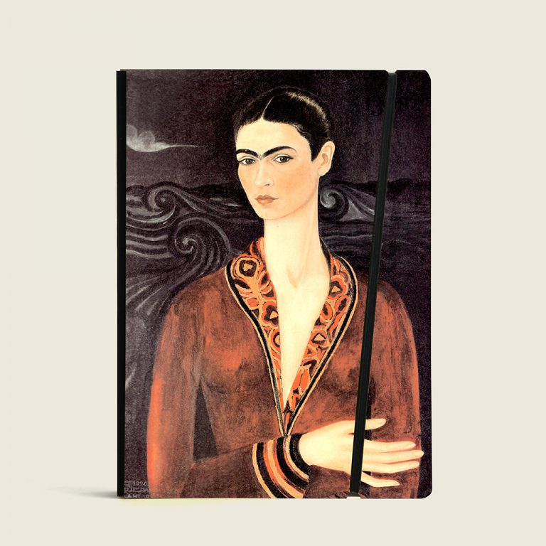 Taccuino Frida Khalo