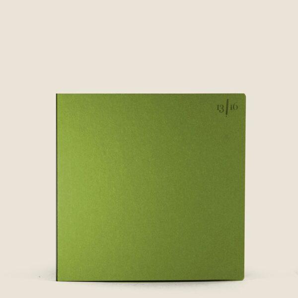 Album disegno quadrato