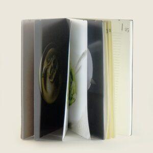 Portfolio notebook per fotografi